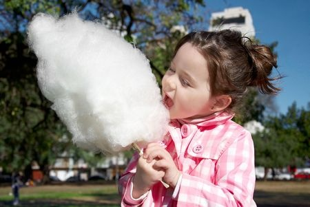 「cotton candy child」の画像検索結果