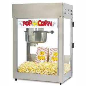 Titan Value Line #2551 6 oz Popcorn Machine-0