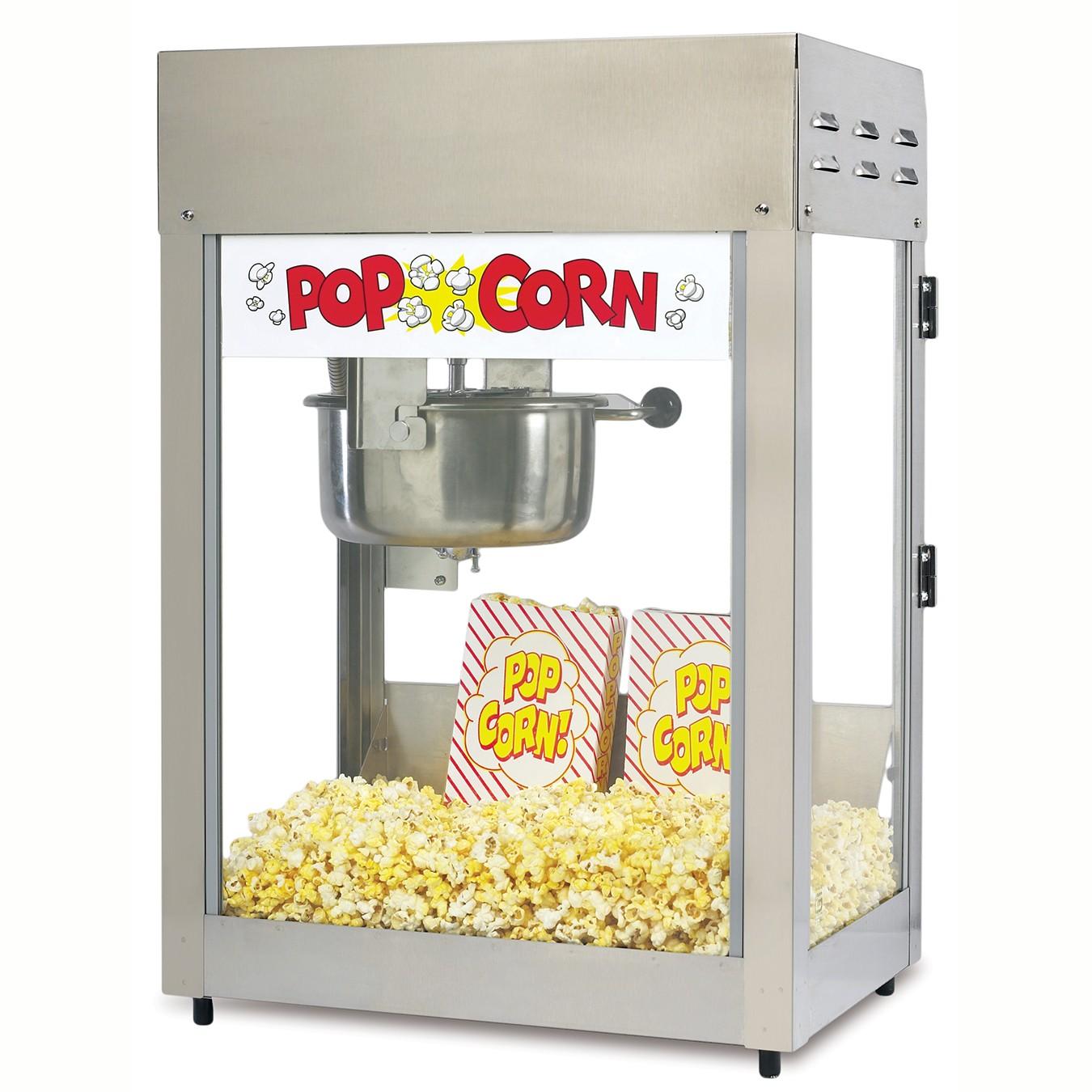gold medal popcorn machine - 805×801