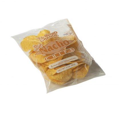 El Nacho Grande Bulk Bag Chips-0