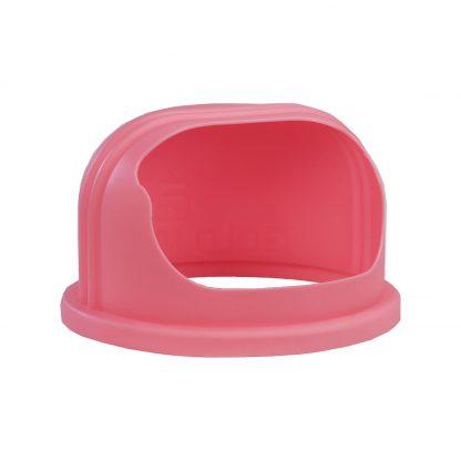 Pink Double Bubble Floss Bubble-0