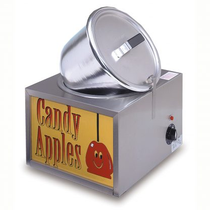 Double-Batch Reddy Apple Cooker-0