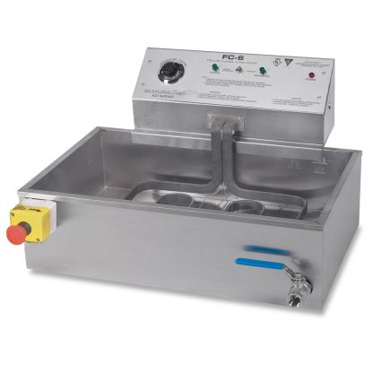 Deluxe Hot Shot Fryer FC-4-0