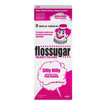 Floss Sugar Carton or Case/6-0