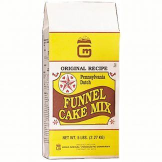 Deluxe Pennsylvania Dutch Funnel Cake Mix-0