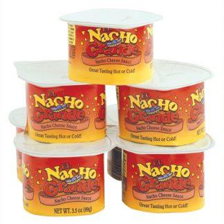 El Nacho Grande Delux Cheese cups-0