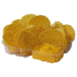 Multi Compartment Nacho Tray-0