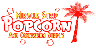 Miracle Strip Popcorn